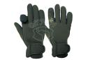 Неопреновые перчатки, палец с отворотом Percussion